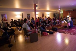 Caitanya Das Cancer and Meditation and Yoga Melbourne - 105