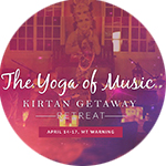 Kirtan Retreat