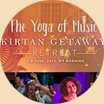 Yoga of Music Kirtan Retreat