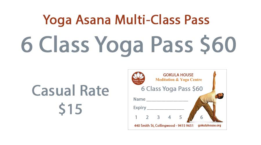 Ten-Dollar-Affordable-Yoga-Melbourne-six-Class-Pass